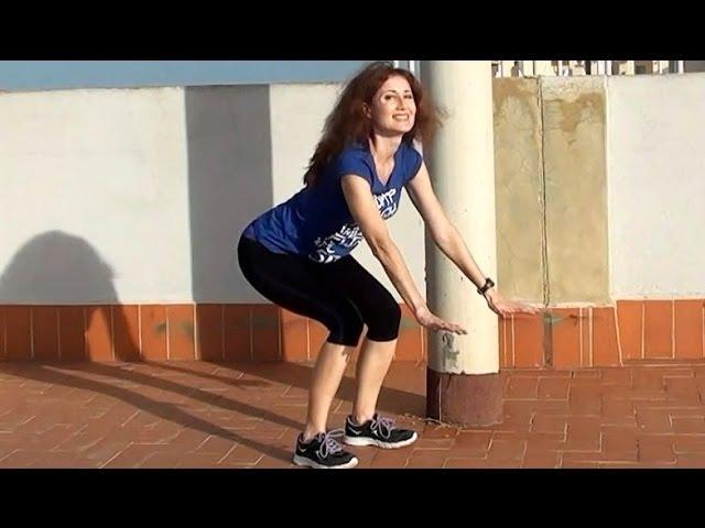 Youtube ejercicios de yoga para adelgazar