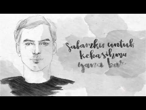 RAN - Salamku Untuk Kekasihmu Yang Baru Feat. Kahitna (Official Lyric Video)