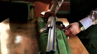 Beretta 690 Field III O/U shotgun