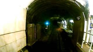 метро видео машиниста