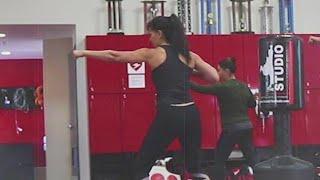 THE STUDIO: Martial Arts & Fitness