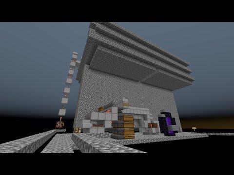 1.14 Skyblock Ep.10: General Overworld Mob Farm