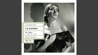 La traviata: Act III: Largo al quadrupede (Chorus)