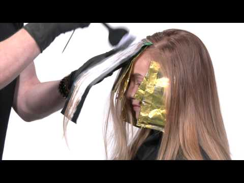 Wella Couture Blondes: Highlights