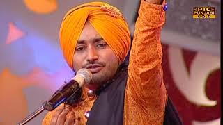 Sai | Satinder Sartaaj | Live | Masters - Sitaare Punjab De | PTC Punjabi Gold
