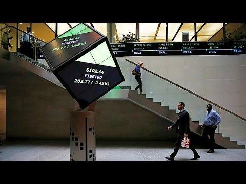 Акционеры Лондонской биржи одобрили слияние с Немецкой биржей - Economy