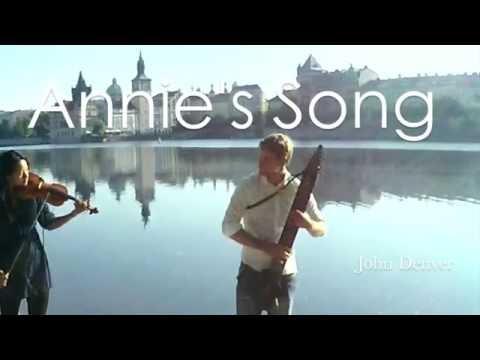 Annie's Song-John Denver-instrumental