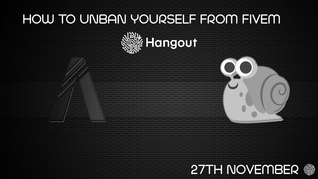 FIveM Unban Method | 27th November