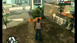 Gta San Andreas Cleo Mod Ninja Moves