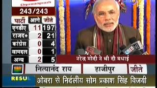 Amit Kumar Singh | ETV - Bihar Jharkhand | Bihar Election 2010 Results