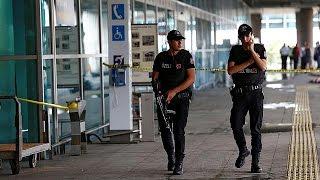 حداد وطني في تركيا إكراماً لضحايا الاعتداء على مطار أتاتورك