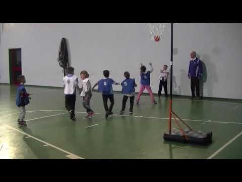 Partita Di Basket Di Antonio Ricci