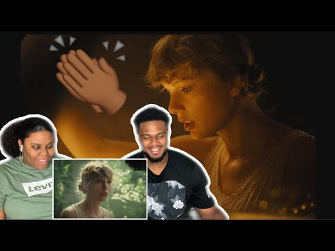 Taylor Swift - Cardigan (Official Music Video) REACTION❗️