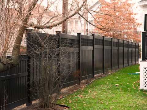 quality assurance long privacy fence in Singapore