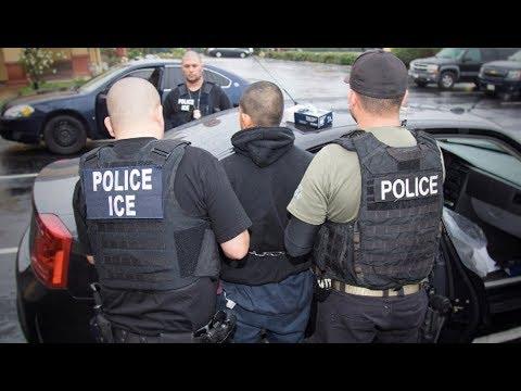 Ex-CIA Interrogator Trains ICE Agents in 'Counterterrorism' as They Terrorize Immigrants