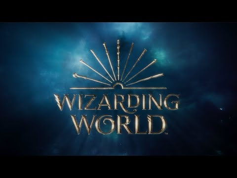 #WandsReady - Fantastic Beasts: The Crimes of Grindelwald Trailer Tease