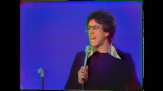 Jerry Seinfeld clip from 1977 TV Show - His FIRST appearance on a national TV show! thumbnail