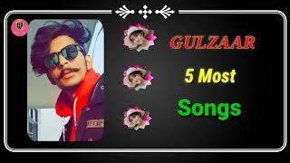 "Gulzaar Chhaniwala MP3  songs""PUBG:;Godfather :;Filter Shot; Kasoote"" Warland; Hariyanvi Songs,"