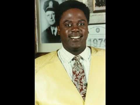 Christmas Music - Randall Franks interview about Howard Rollins - In the Heat of the Night.wmv