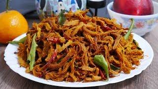 Khô Gà - Cách làm Khô Gà lá Chanh - Khô Gà xé thơm ngon - Món Ăn Ngày Tết by Vanh Khuyen