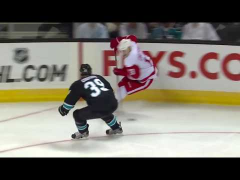 Pavel Datsyuk Best Goals/ Best Dangles [HD]
