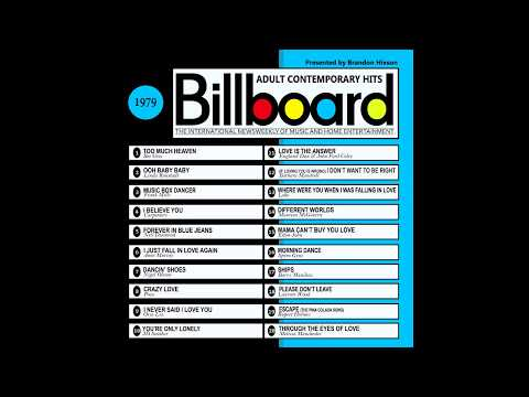 Billboard Top AC Hits - 1979