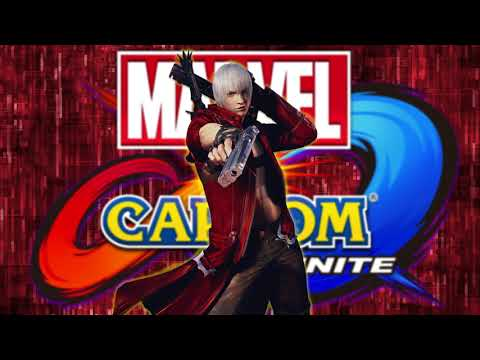 Devils Never Cry Marvel vs Capcom Infinite Remix
