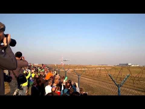 Airbus A380-800 Korean
