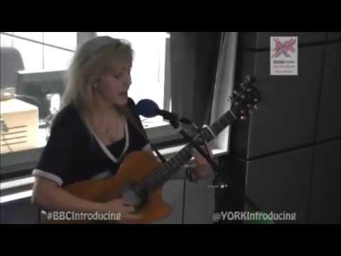 BBC Radio York Introducing Sessions: Beth McCarthy