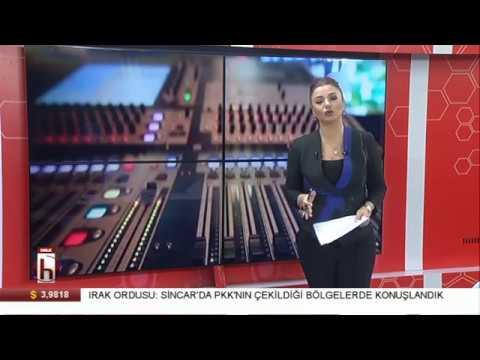 AKP Grubundan Tuhaf Işler / RTÜK Üyesi İlhan Taşçı