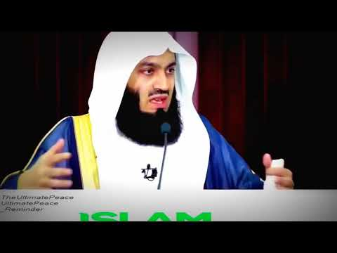 The Day Of Judgement AMAZING HD By Sheikh Mufti Ismail Menk 2017