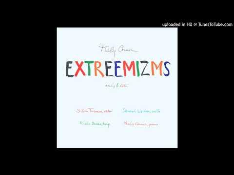 Philip Corner EXTREEMIZMS early & late (Excerpt 2) Mp3