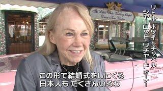 【毎週月曜夜10時放送】 特別編「日本人が知らないラスベガス」 http://...