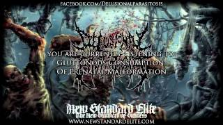 "Delusional Parasitosis - ""Gluttonous Consumption of Prenatal Malformation"" ( 2014 