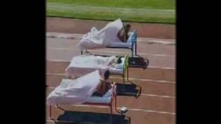 Weird Japanese Olympics!