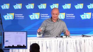 Nebo  @ Mobile Apps Showdown CES 2017