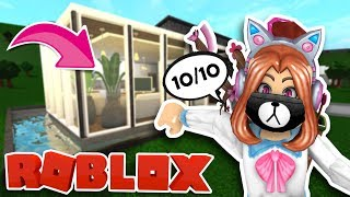 🏘 I VALUE HOUSES OF SUBS AND I GIVE YOU MONEY! 🤑 ROBLOX IN ENGLISH 💖