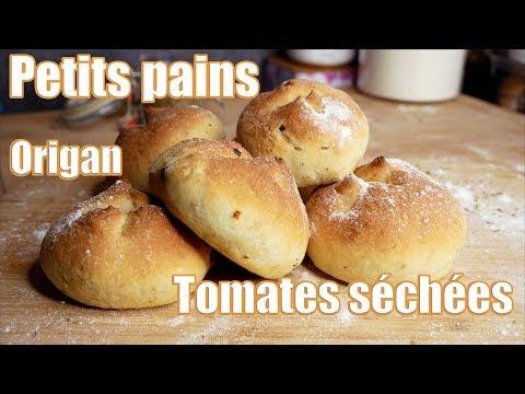 petits-pains-maison-🥖
