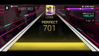 SUPERSTAR JYP (슈스제) - 2PM (투피엠) _ Jump