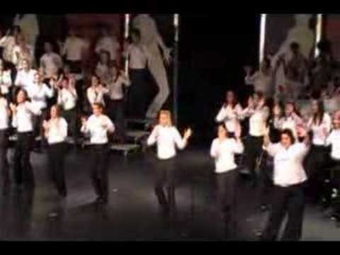 100 years of Broadway part 2