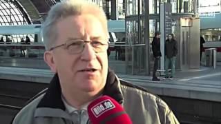 Wise Guys   Deutsche Bahn