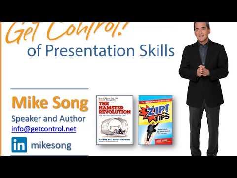 Best Presentation Skill Tip