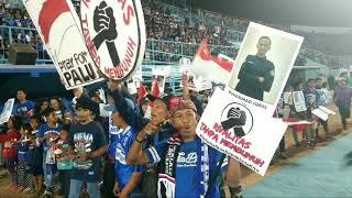 Arema FC 1 - 1 Madura United
