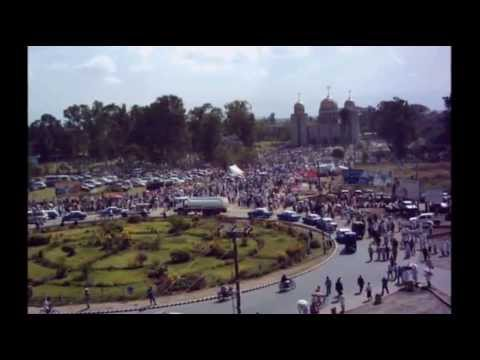 Awassa  -  Ethiopia Cityscapes