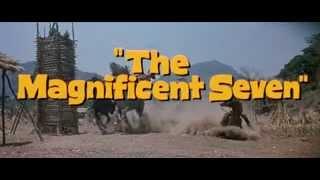 Великолепная семерка (1960)(Смотреть полностью: ..., 2013-07-17T12:57:24.000Z)