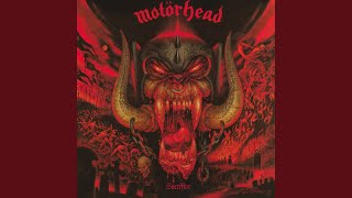 Provided to YouTube by BMG Rights Management (UK) Limited Don't Waste Your Time · Motörhead Sacrifice ℗ 1995 Belle Vue Sunshine Touring Inc under ...