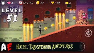 Hotel Transylvania Adventures LEVEL 51