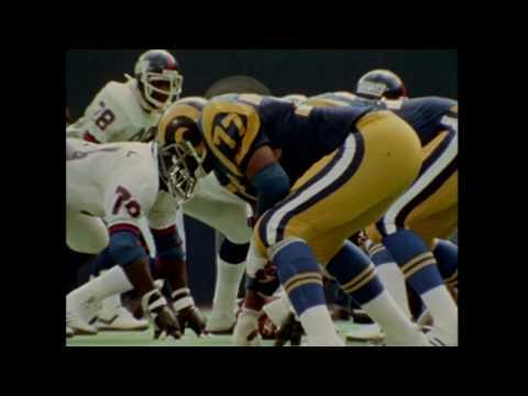NFL Films Music- Motor Skills HD 1080p