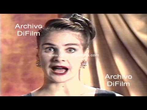 DiFilm - Promo de la Revista Manchete 1994