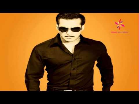 Salman Reveals Why Abhinav Kashyap Not Directed Dabang 2